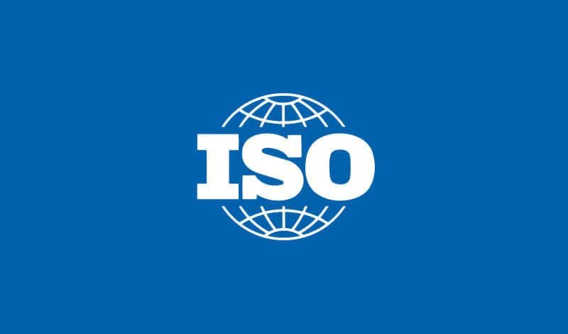 ISO certicifaat